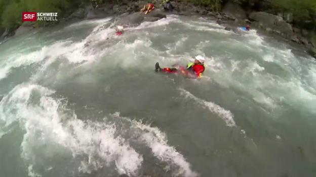 Video «Schweiz aktuell vom 30.05.2018» abspielen