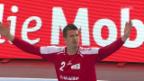 Video «Ein Sieg ohne Wert für die Schweiz» abspielen
