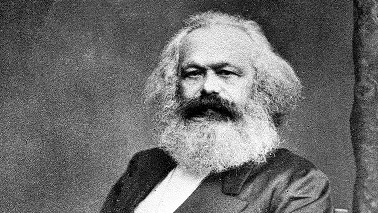 Michael Luisier über «Die wilden Lieder des jungen Marx».