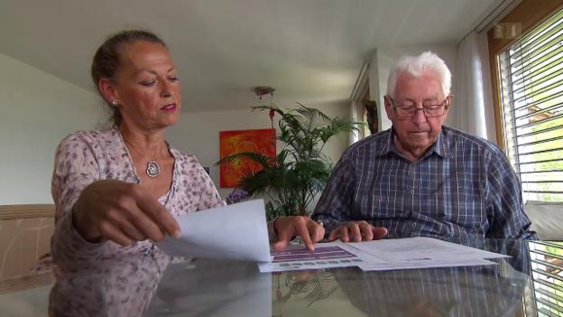 Video «Überteuerte Telefonabos: Suissephone sorgt erneut für Ärger» abspielen