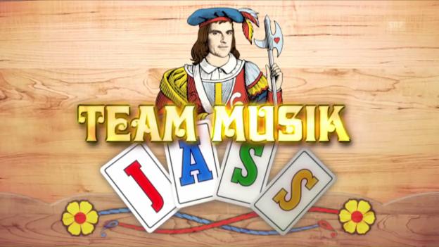 Video «Team Musik» abspielen