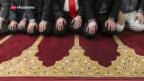 Video «Schweizer Moscheen: Politiker verlangen Transparenz» abspielen
