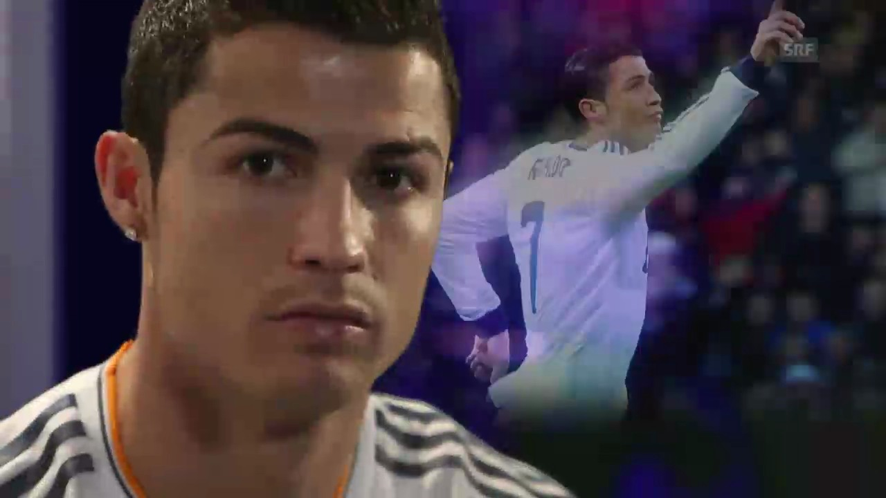 FIFA-Awards: Cristiano Ronaldo im Porträt