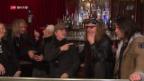 Video «Krokus feat. Gotthard» abspielen