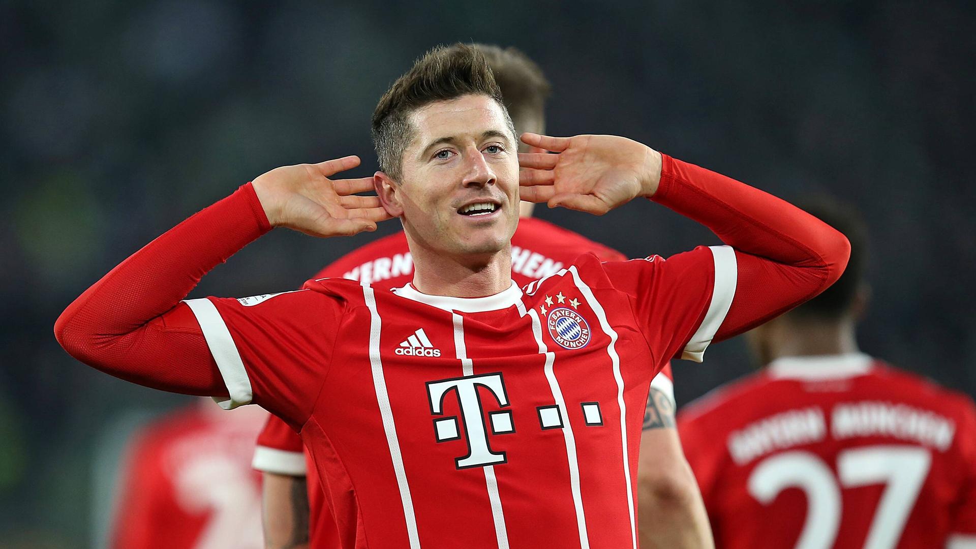 Lewandowski: «Es war kein gutes Spiel von uns» (ARD, Hans-Peter Pull)