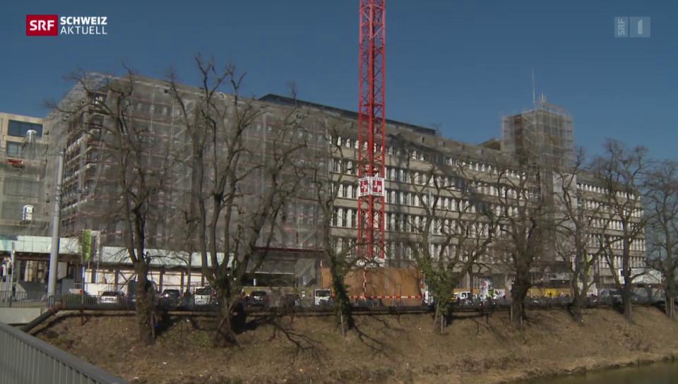 Neuer Fall von Lohndumping in Zürich
