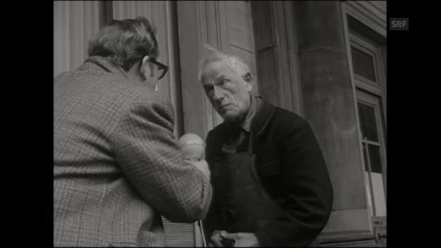 Video «Schuhputzer (1965)» abspielen