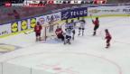 Video «Keine WM-Medaille für Eisgenossinnen» abspielen