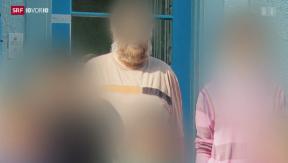Video «Anklage im grössten Missbrauchsfall» abspielen