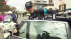 Video «Rad: Tour de Romandie, Mannschaftszeitfahren (1. Etappe)» abspielen