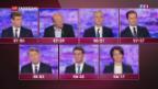 Video «Linke auf der Suche nach Kandidaten» abspielen
