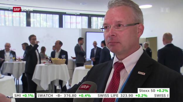 Video «SRF Börse vom 01.06.2017» abspielen