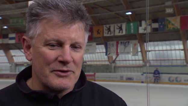 Video «Was ZSC-Trainer Marc Crawford über Steve McCarthy sagt» abspielen