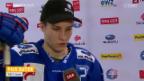 Video «Eishockey: Die Stimmen zu ZSC - Zug» abspielen