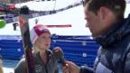Video «Wild: «Es war eine mega coole Saison»» abspielen