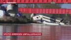 Video «Ursache des TGV-Unfalls geklärt» abspielen