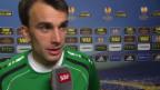 Video «Interview mit Daniel Lopar» abspielen