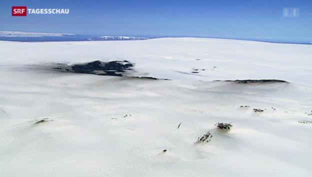 Video «Alarmstufe Rot: Vulkanausbruch auf Island» abspielen