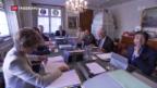 Video «Bundesratssitzung im Kanton Glarus» abspielen