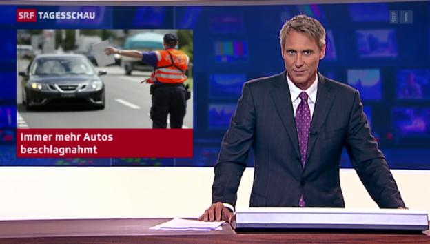 Video «Tagesschau vom 04.08.2014, 19:30» abspielen