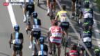 Video «8. Etappe der Tour de Suisse» abspielen