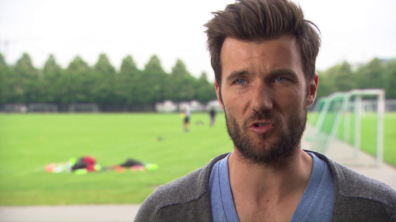 Raphael Wicky zum Bundesliga-Abstiegskampf