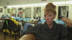 Video «Kritische Worte von Sibylle Berg» abspielen