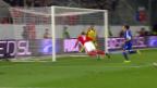 Video «Fussball: EM-Quali, Schweiz - San Marino. die Live-Highlights» abspielen