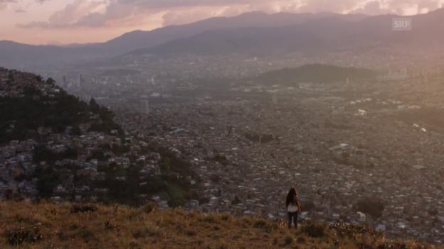 Video ««Matar a Jesús»» abspielen
