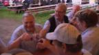 Video «Schwingen: Die Schwingerfreunde Albisrieden in Kilchberg» abspielen