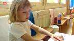 Video «Sprachquote an Primarschulen?» abspielen