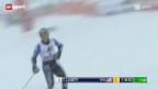 Video «Ski alpin: Saisonauftakt Sölden» abspielen