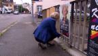 Video «Plakatieren mit Susanne Leutenegger Oberholzer» abspielen