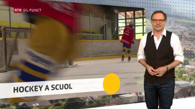 Laschar ir video ««sil punct» dals 15-07-2016»