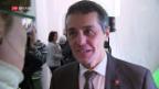 Video «FOKUS: Bundesrat will weitere Kohäsionsmilliarde» abspielen