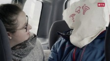 Laschar ir video «Rezia Libra – Episoda 5»