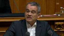 Video «Beat Jans: «Eine Neuheit in der Schweizer Demokratie»» abspielen