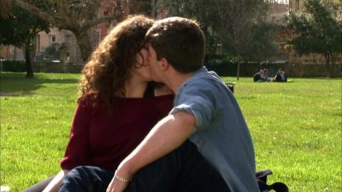 Alors demande!: L'amour (3/15)