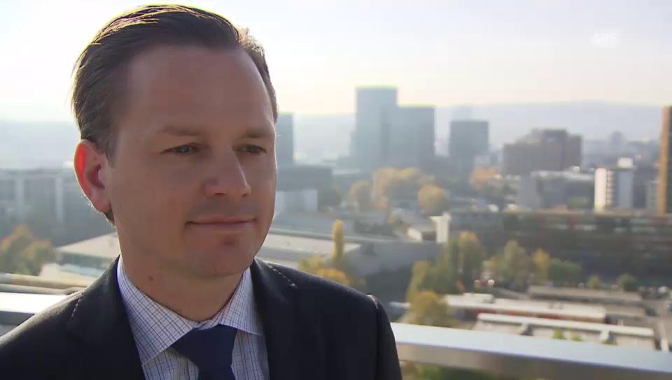 Unternehmensberater Daniel Kessler über das Hottinger-Aus