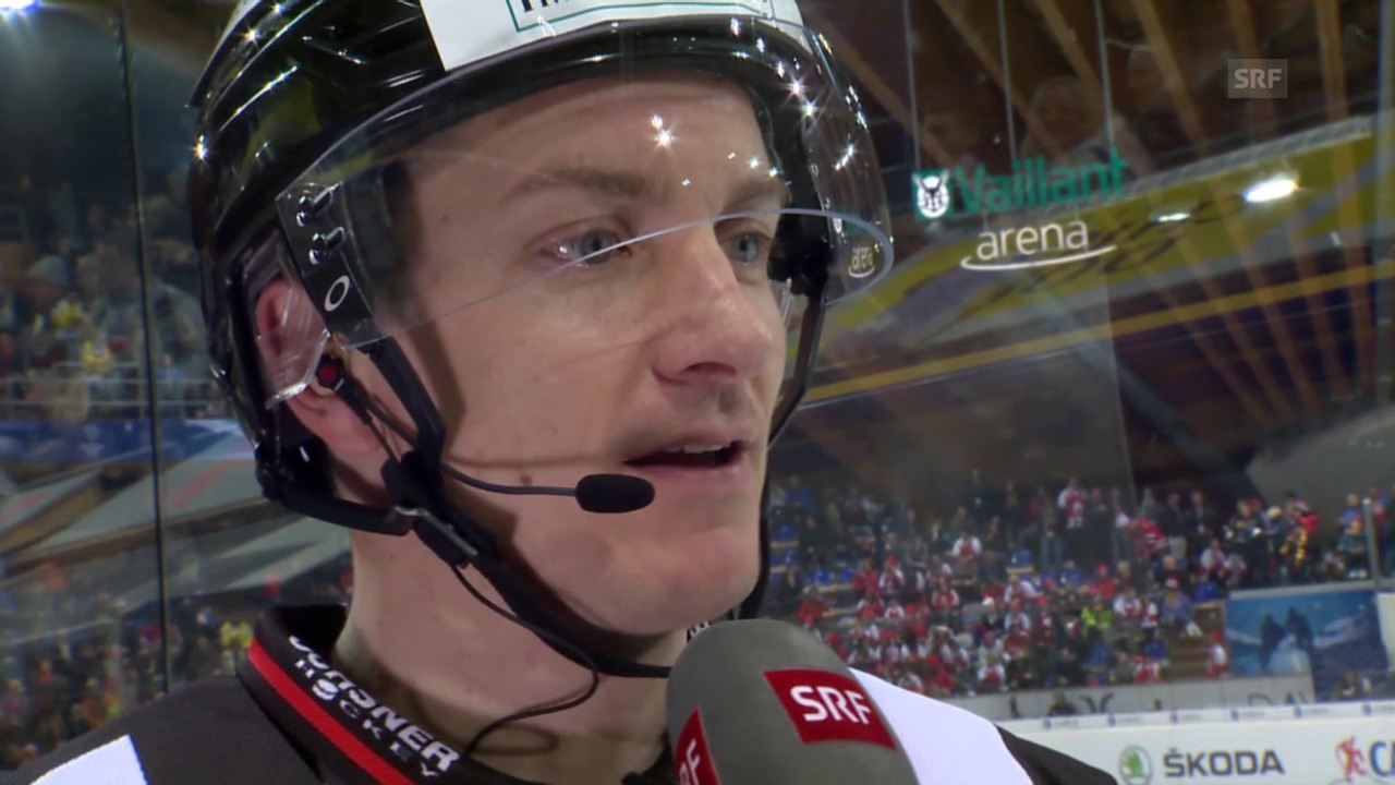 Eishockey: Spengler Cup, «Penalty Checker», Interference