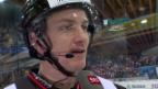 Video «Eishockey: Spengler Cup, «Penalty Checker», Interference» abspielen