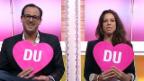 Video ««Ich oder Du»: Kiki Maeder und ihr Bruder Nico» abspielen