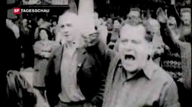 Vor 40 Jahren: Prager Frühling