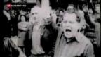 Video «Vor 40 Jahren: Prager Frühling» abspielen