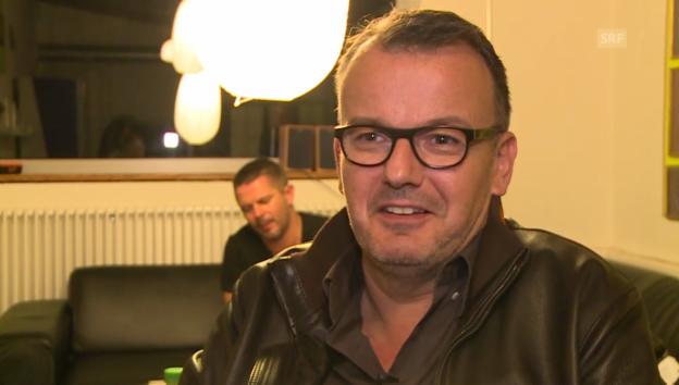 Video «Mehr Zuschauer dank «The Voice of Switzerland»» abspielen