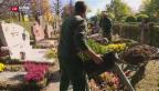 Video «Ökologischer Friedhof von Lausanne» abspielen