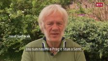 Laschar ir video «Clip Josef Sedlacek»