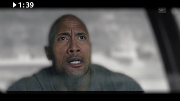 Video «Keine 3 Minuten: «San Andreas»» abspielen