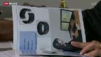 Video «Vermehrt Electronic Monitoring» abspielen