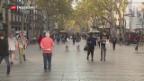 Video «Verwirrung auf allen Seiten in Katalonien» abspielen